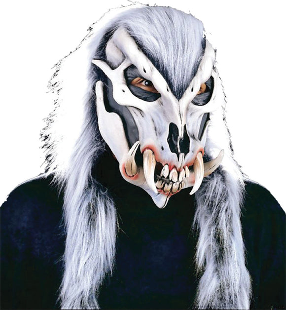WILD THING LATEX MASK