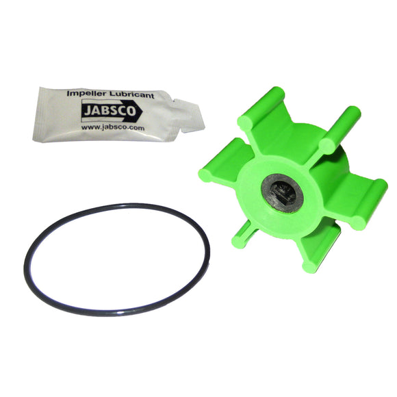 Jabsco Impeller Kit - 6 Blade - Urethane - 2