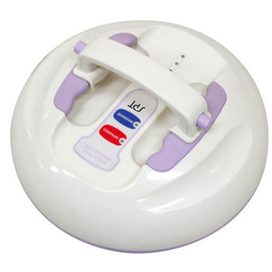 Sunpentown Portable Kneading Massager with Infrared AB-755