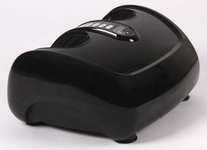 Sunpentown Deep Kneading Foot Massager - Black AB-763B
