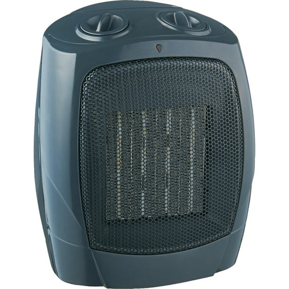 Brentwood Appliances H-C1601 Ceramic Fan Heater