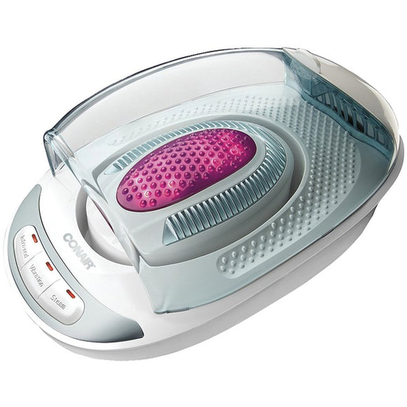 CONAIR HM40F HydroSpa Massaging Hand Spa