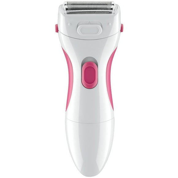 CONAIR LWD1 Ladies' Wet/Dry Battery Shaver ( PM , ptr-CNRLWD1,  ptr-CNRLWD1.2  , ptr-CNRLWD1.4 )