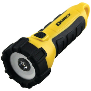 DORCY 41-2521 150-Lumen LED Waterproof Floating Flashlight