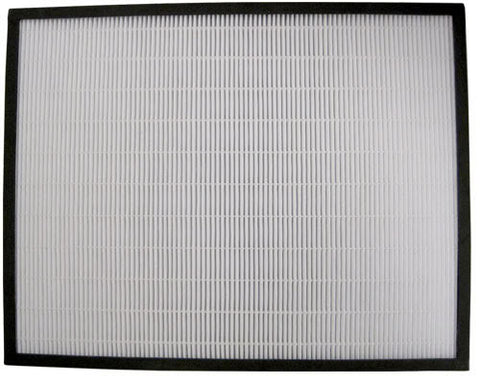 Sunpentown Replacement HEPA filter (with Pre-Filter) for Air Purifier HEPA-7014