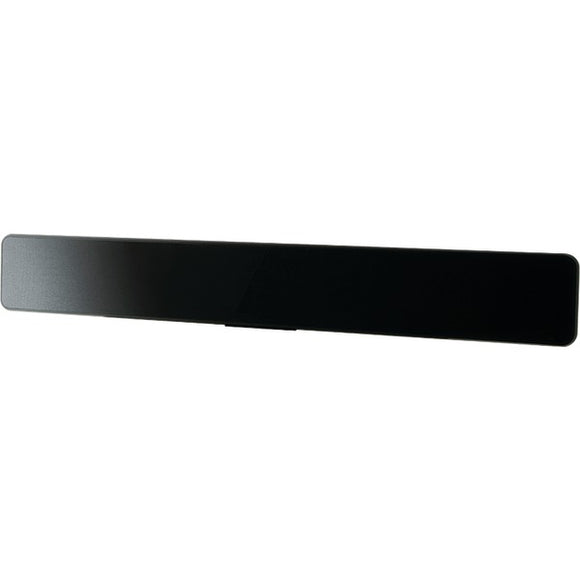 General Electric 33691 Slim-Profile Pro Bar Amplified Indoor Antenna