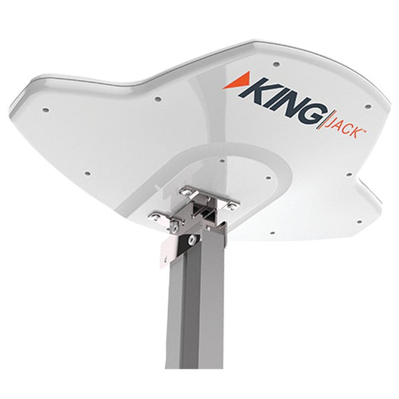 KING OA8300 KING Jack(TM) Over-the-Air Antenna Replacement Head