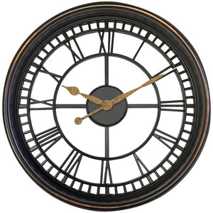 "Westclox  33908 20"" Wall Clock"
