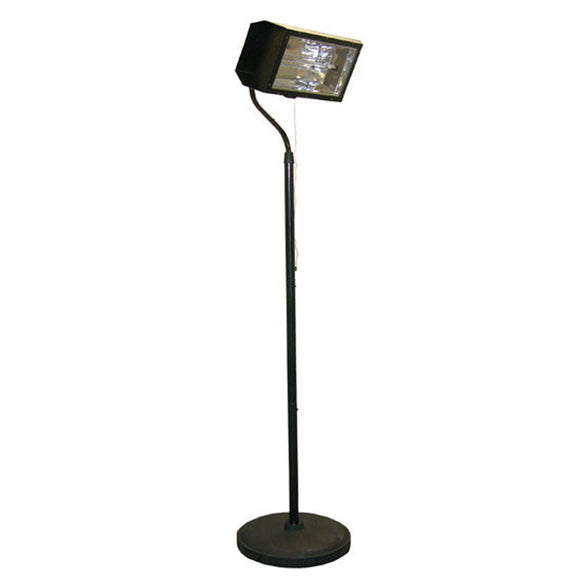 Sunpentown Stand assembly only for Patio Heater Lamp Unit (PH-12A)