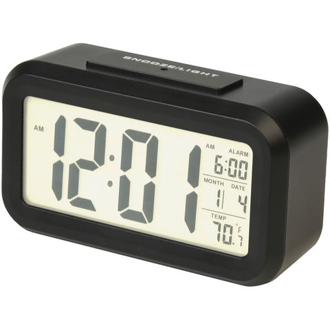 RCA RCD11A Digital Alarm Clock
