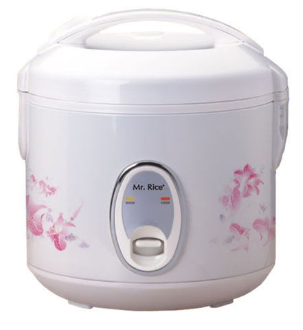 Sunpentown 4-cups Rice Cooker SC-0800P