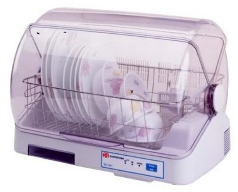 Sunpentown Warm Air Dish Dryer SD-1501
