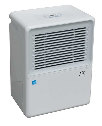 Sunpentown SD-52PE 50-pints Energy-Star Dehumidifier with Built-in Pump