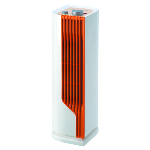 Sunpentown Oscillating Mini Tower Ceramic Heater SH-1507