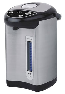 Sunpentown Stainless Hot Water Dispenser 3.2 Liters SP-3202