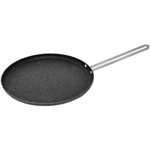 "THE ROCK by Starfrit 030947-006-0000 THE ROCK(TM) by Starfrit 10"" Multi-Pan with Stainless Steel Wire Handle"