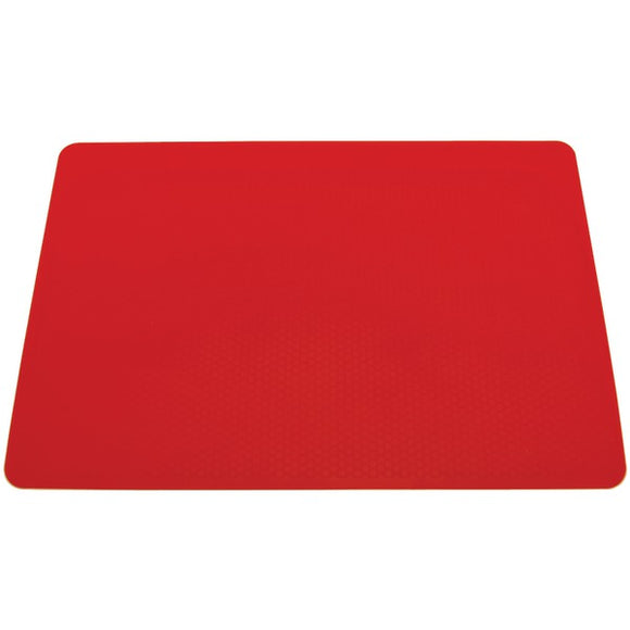 STARFRIT 060779-006-0000 Silicone Cooking Mat (Red)