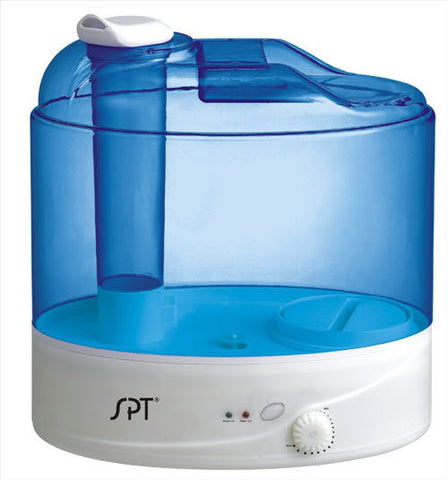 Sunpentown 2-Gallons Ultrasonic Humidifier silent & high humidity output SU-2020
