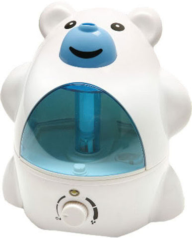 Sunpentown Polar Bear Ultrasonic Humidifier SU-2031