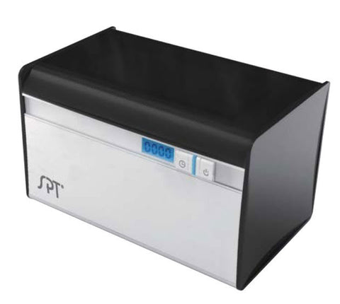 Sunpentown Ultrasonic Cleaner jewelry UC-0609