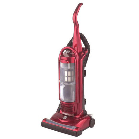 Sunpentown Bagless Upright Vacuum Cleaner with HEPA V-8506