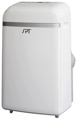 Sunpentown WA-1420H 14,000 BTU Portable Air Conditioner with Heater * removed from Amazon, too may questions