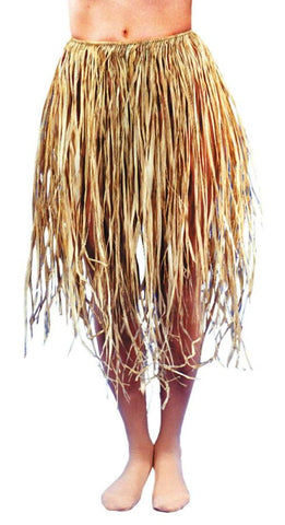 GRASS SKIRT REAL
