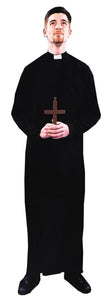 PRIEST COSTUME 1 SZ