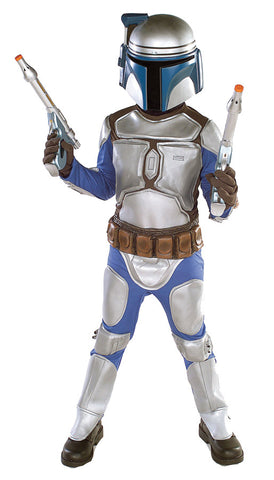 JANGO FETT CHILD MEDIUM COST