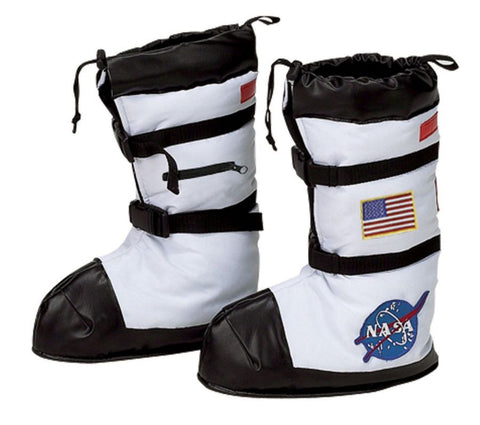 ASTRONAUT BOOTS CHILD SMALL