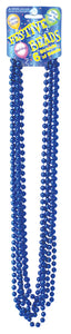 BEADS 33in 7 1/2MM ROYAL