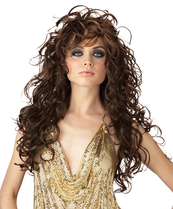SEDUCTION BROWN WIG