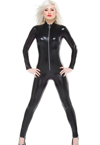 CATSUIT BLACK SMALL