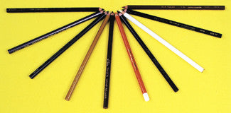 MAKEUP PENCIL 7in YELLOW