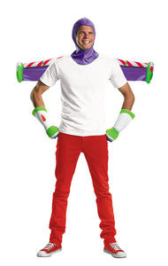 BUZZ LIGHTYEAR KIT ADULT
