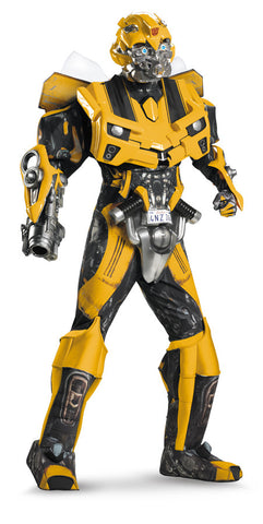 BUMBLEBEE THEATRICAL XL 42-46