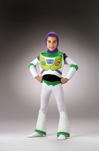 TOY STORY BUZZ LGHTYR DLX 4 6
