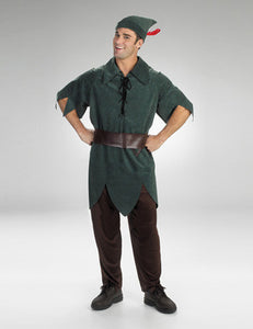 PETER PAN ADULT