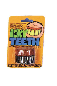 UGLY TEETH 1