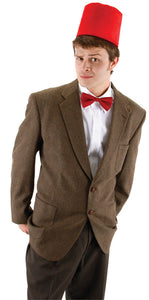 DOCTOR WHO FEZ BOWTIE KIT