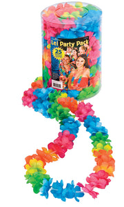 LEI PARTY PACK 25 PCS