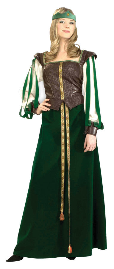 MAID MARION ADULT LARGE 14-16