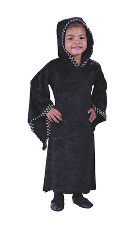 COUNTESSA ROBE TODDLER 2 4