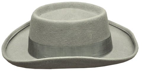 PLANTER HAT GREY LARGE