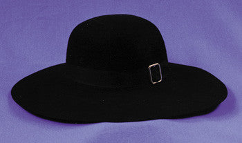 QUAKER HAT MEDIUM