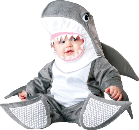 SILLY SHARK TODDLER 18-2T