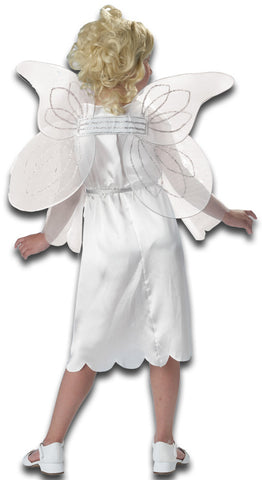 WINGS CHILD ANGEL