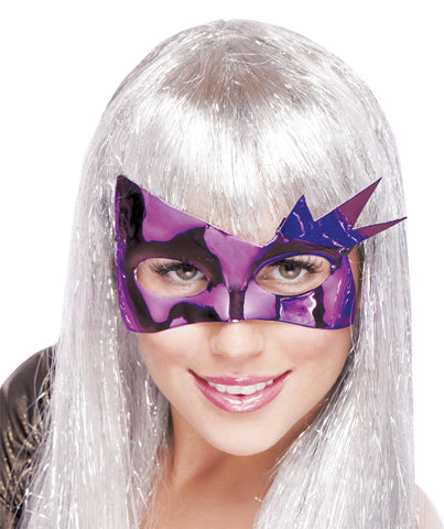 SENSORY STARBURST MASK -PURPLE