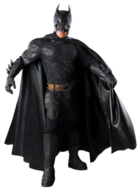 Batman Adult Collector Men's Costume  - Extra Large Size 46-48