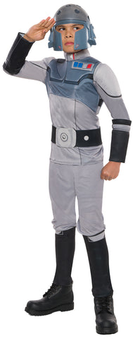 Star Wars Agent Kallus Child Boy's Costume - Small Size 4-6